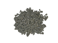 Gray Color Knot Filler Pellets